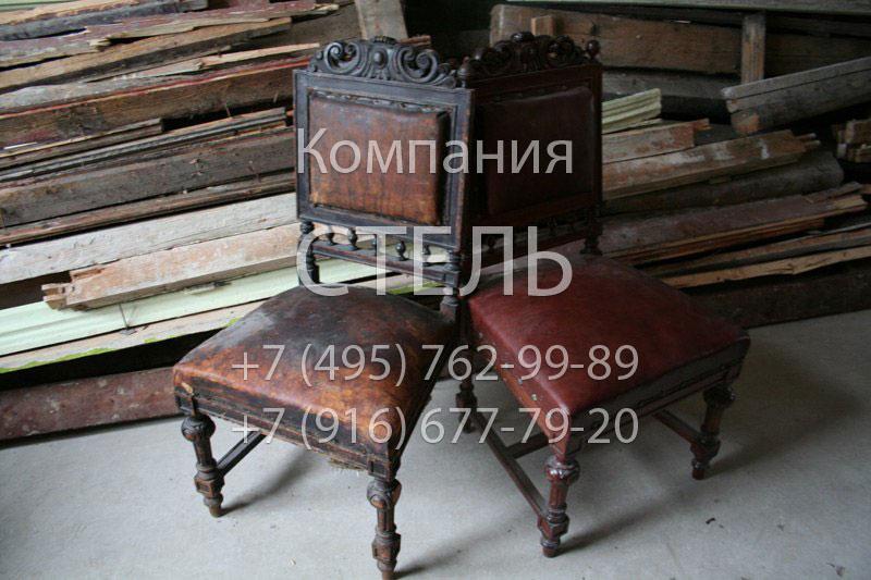 Антикварный мебель своими руками